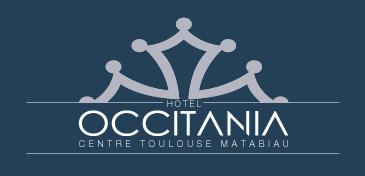 Hôtel Occitania Toulouse Matabiau